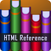 HTML Reference icon