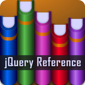 jQuery Reference icon