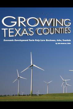 Texas County Progress apk screenshot