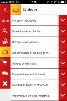 Mabéo Direct apk screenshot
