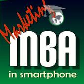 Marketing @ Mobile MBA icon