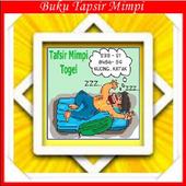 Buku Mimpi Togel icon