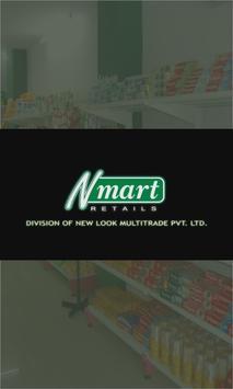 Nmart Profile poster
