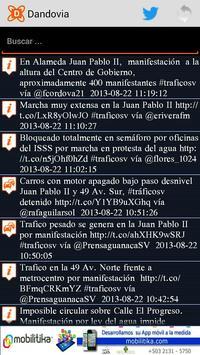 Dandovía apk screenshot