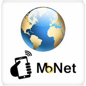 Mbb net icon