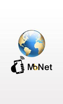Mbb net poster