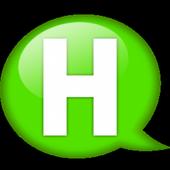 Holla RAD icon