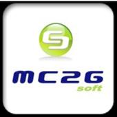 MC2G CRM - Gestion Clients icon