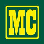 McCoy's Vendor Show icon