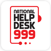 999 Help Desk icon