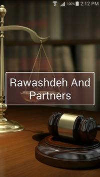 Rawashdeh & Partners Law Firm poster
