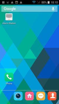 Alarm Station poster