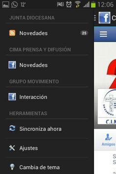 MCJ - Tucumán apk screenshot