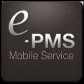 e-PMS 건설, 프로젝트, 현장 관리 모바일 서비스 icon