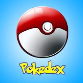 Pokedex Mega icon