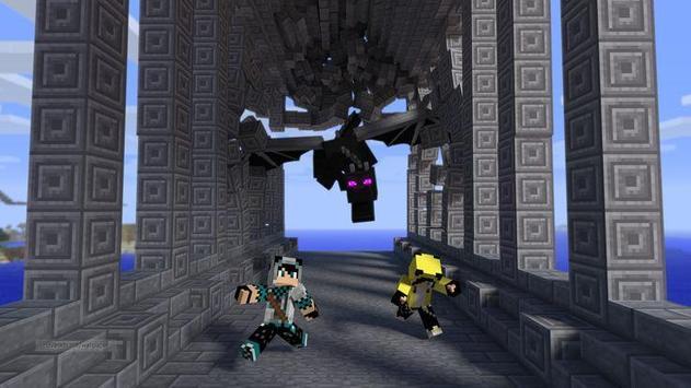 Maps for Minecraft PE Free apk screenshot