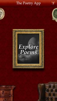 The Poetry App poster