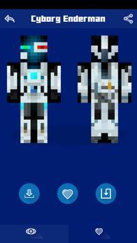 Enderman Skins for Minecraft apk screenshot