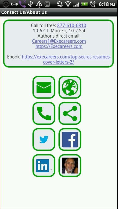 Resume Expert Cprw Apk Download Free Business App For