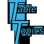 Table Topics icon