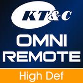 OMNI Remote HD icon