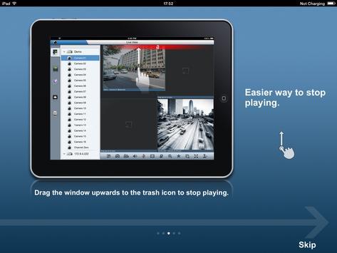 OMNI Remote HD apk screenshot