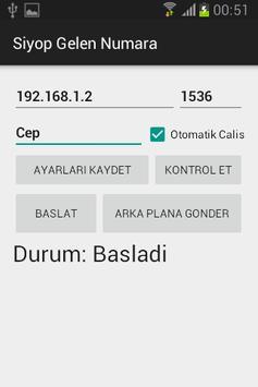 Siyop Caller Id apk screenshot
