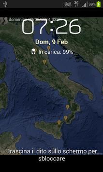 Terremoti Italia SfondoAnimato apk screenshot