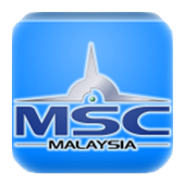 MSC Cybercities & Cybercentres icon