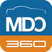 MyDealerOnline Dashboard icon