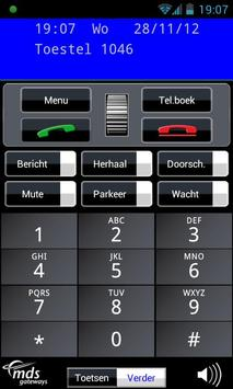 Opera Softphone BE poster