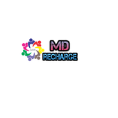 MD RECHARGE icon