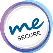 Me Secure icon