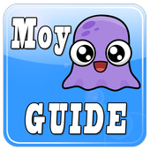 The Moy Guide icon