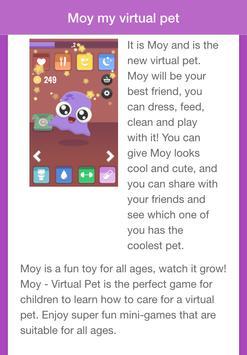The Moy Guide apk screenshot