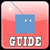 Guide Spider Square icon