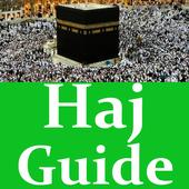 Haj guide in Hindi and Gujrati icon