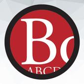 The BookThug App icon