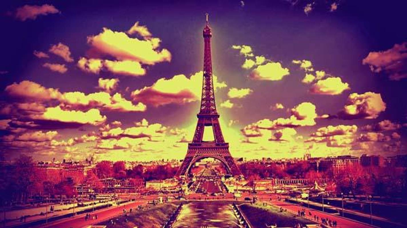 Imagenes Lindas Para Fondo De Pantalla Animada: Torre Eiffel Imagenes HD APK Download