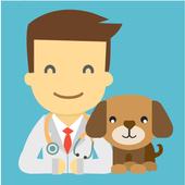 동물특공대(동물병원 상담, 커뮤니티, 반려동물, 동특) icon