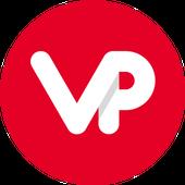 Walkie Talkie: VoicePing icon
