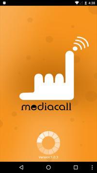 Media Call poster