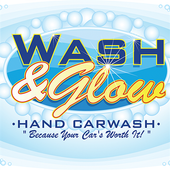 Wash And Glow App icon