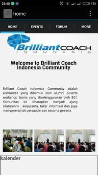 Komunitas BCI poster