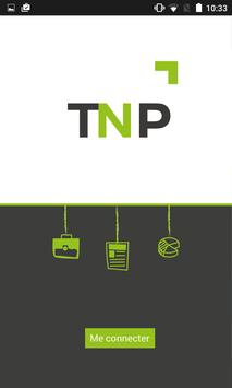 TNP Connect poster