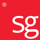 SG – Official app icon