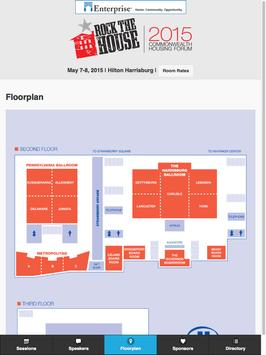 PHFA Housing Forum apk screenshot