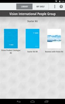 Vision Kit Library apk screenshot