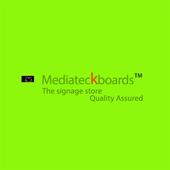 Media Teck Boards icon
