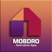 Alternative Mobdro Review icon